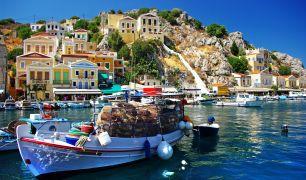 о. Крит-Ираклион